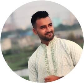 Shojib Rehman
